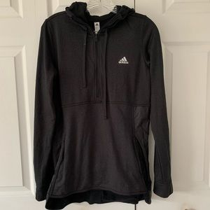 Adidas woman's sweatshirt